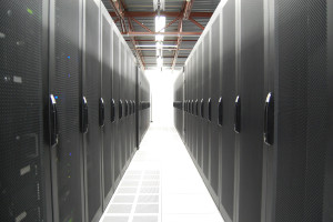 X DataCenter Image